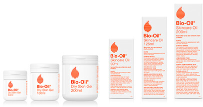 bio oil products