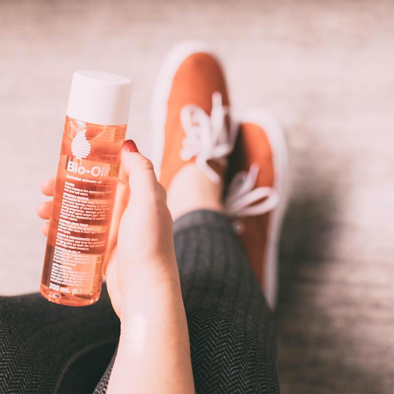 bio-oil skin care